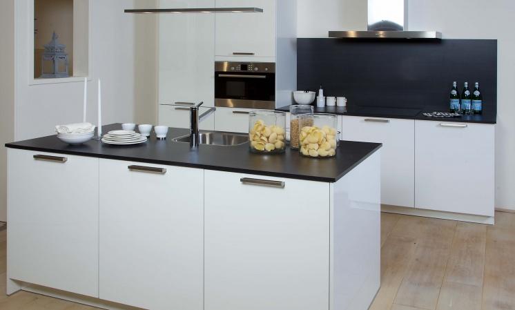 nieuwe keuken Duitsland